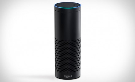 More Amazon Echo Shennaghins!