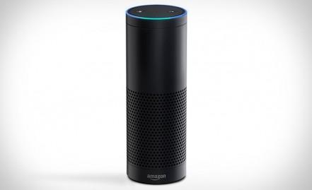 More Amazon Echo Shennaghins!